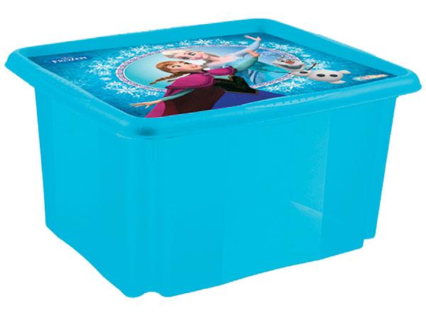 Úložný box Frozen - Ledové království 24 l
