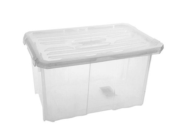 Úložný box s víkem NCC12 30 x 20 x 16,5 cm