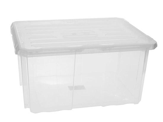 Úložný box s víkem NCC16 40 x 30 x 20 cm