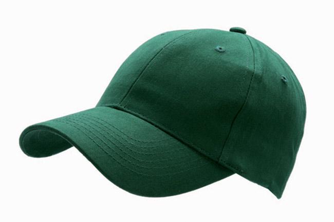 Kšiltovka univerzální Popular cap, zelená