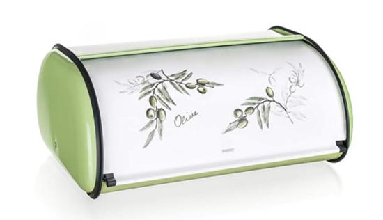 Chlebník OLIVES 43,5 cm, Banquet