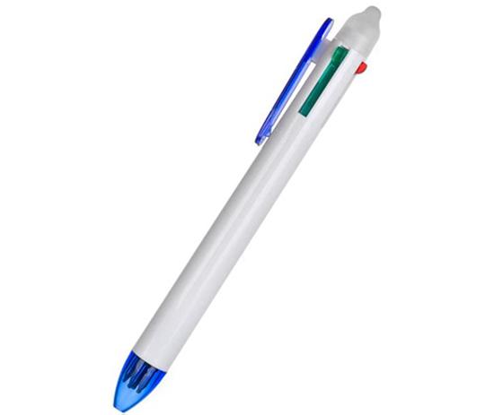 Gumovací pero Čtyřbarevka 0.5 mm, Vetro