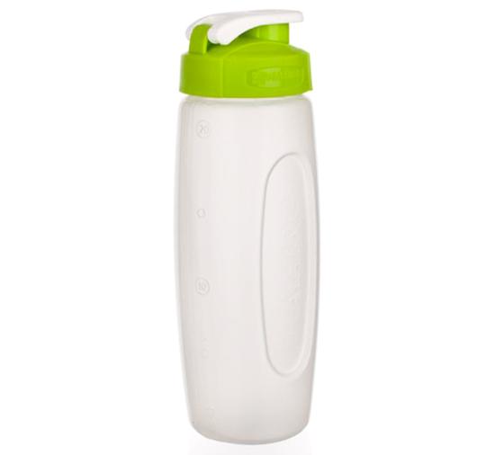 Plastová láhev na pití 0,6 l, Banquet