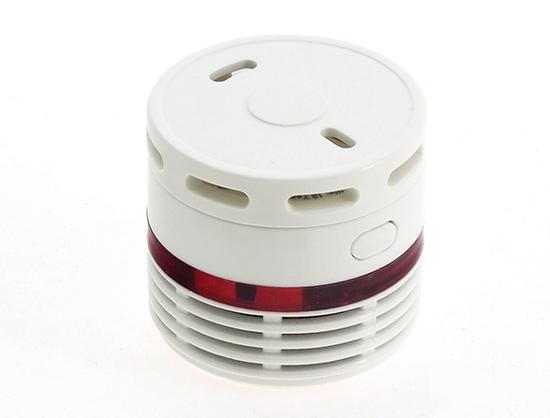 Detektor kouře, fotoelektrický požární hlásič F9 s životností 10 let