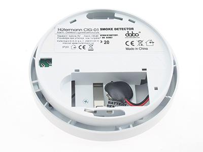 Detektor cigaretového kouře Alarm CIG01
