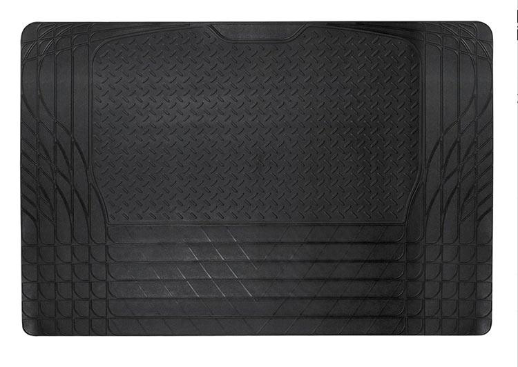 Gumový koberec do kufru auta Univerzal 14725, 120 x 80 cm