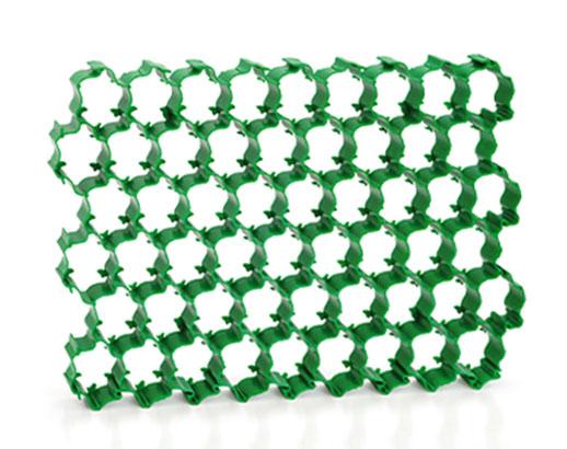 Zatravňovací dlažba Tvárnice 60 x 40 cm, zelená