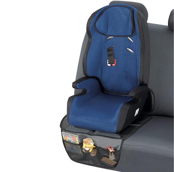Ochranná podložka pod dětskou autosedačku na sedadlo TIDY 1214