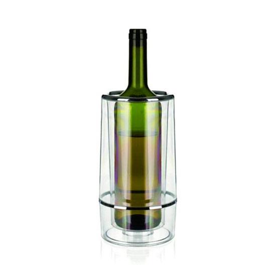 Chladič na víno dvouplášťový 28TF8018, 23 cm, Culinaria