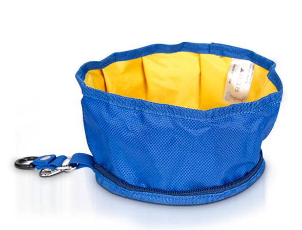 Cestovní skládací miska pro psa 60003, 1 l,