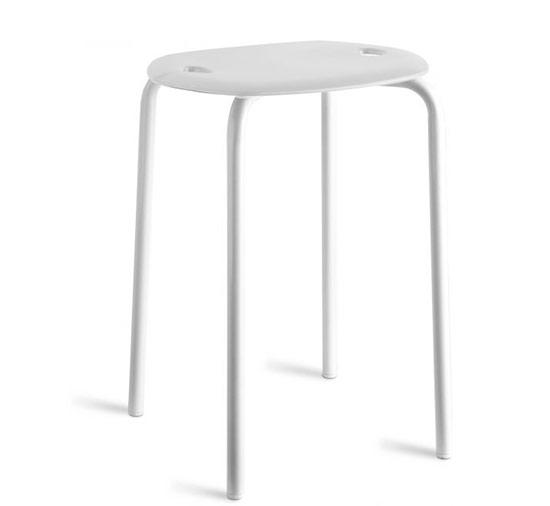 Židlička do sprchy 2812, 28 x 33 x 46 cm