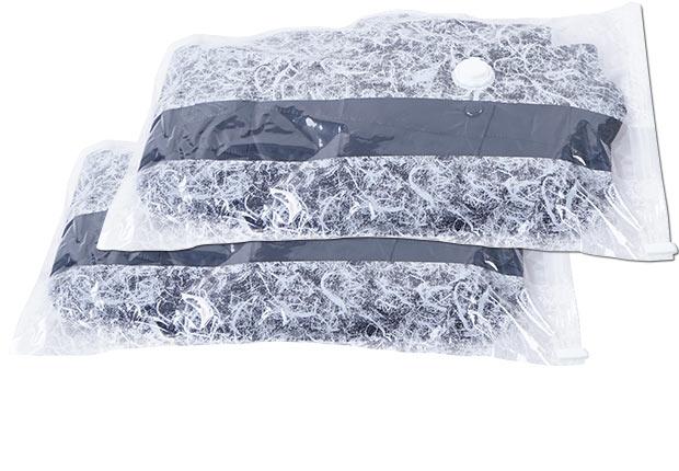 Úložné vakuové vaky Decor 40x60 cm, 2 ks