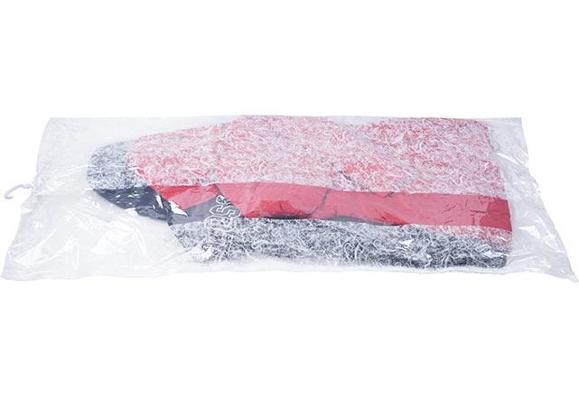 Úložný vakuový vak závěsný Decor 70x145 cm