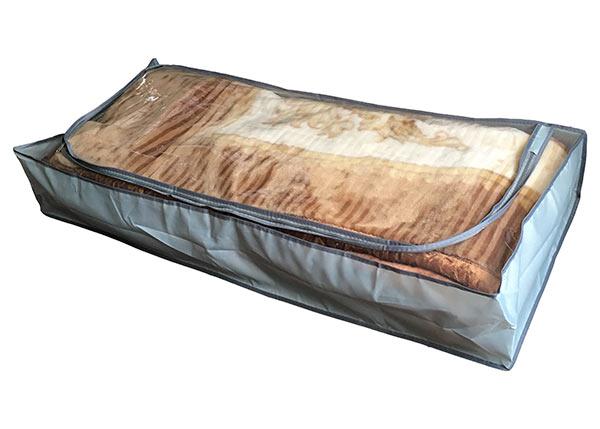 Úložný vak na oblečení pod postel Exclusiv 105x45x16 cm