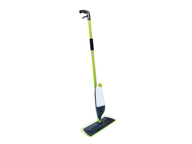 Mop na podlahu s rozprašovačem Centi