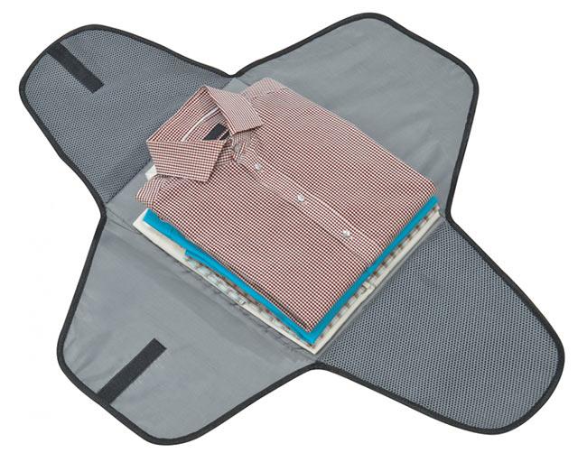 Cestovní obal na košile Adodo 3566, 42x31x9 cm