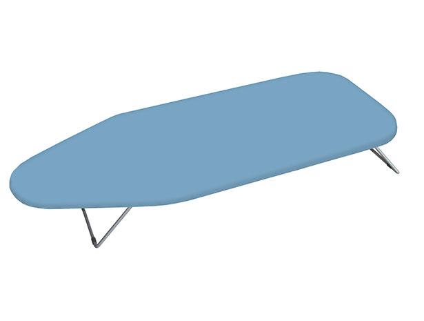 Žehlící deska na stůl 6569 75 x 34 cm