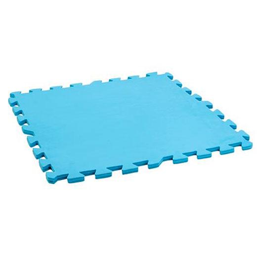 Bestway Bazénová izolační pěnová podložka pod bazén 50x50 cm, 8 ks