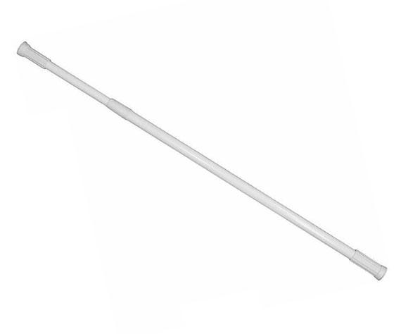 Rozpěrná teleskopická tyč, 120 - 220 cm