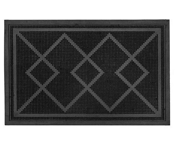 Gumová rohožka Axor 40 x 60 cm