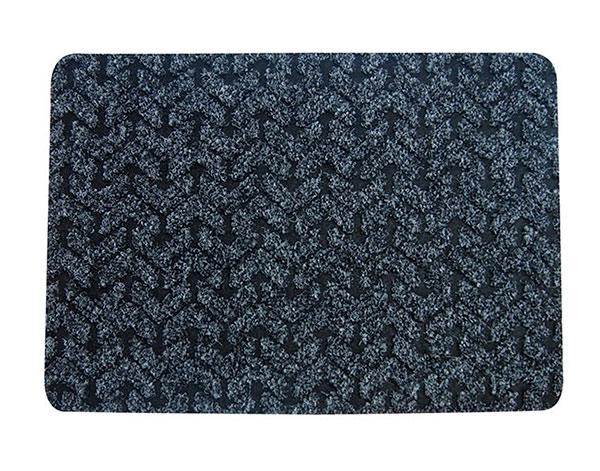 Čistící rohož před dveře Wave 40 x 60 cm