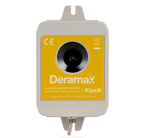 Odpuzovač myší Deramax Klasik