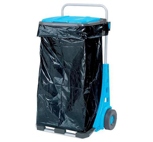 Vozík na zahradní odpad Aquacraft 211230