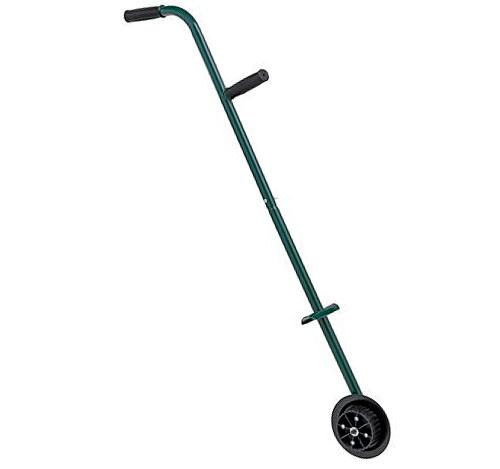 Ořezávač okrajů trávníku Garden GEC620, průměr nože 14 cm
