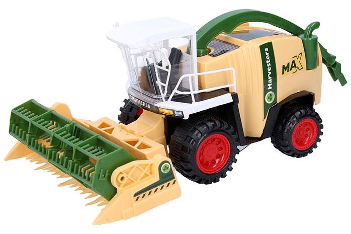 Kombajn Farm hračka 28 cm