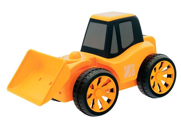 Auto stavební 22 cm - nakladač