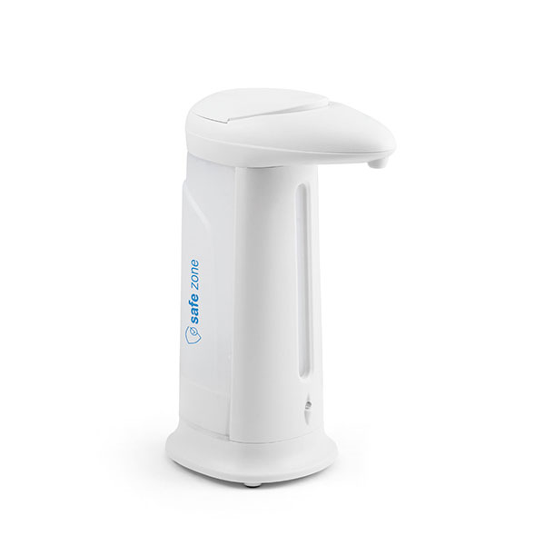 Automatický dávkovač mýdla a dezinfekce 7281 infrared, 330ml, bílá