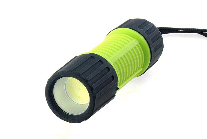 Svítilna do kabelky S-121 2W LED COB