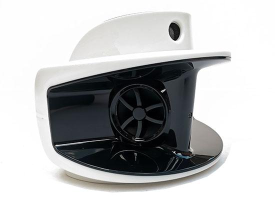 Ultrazvukový odpuzovač myší, mravenců a švábů IPR10 ultrasonic