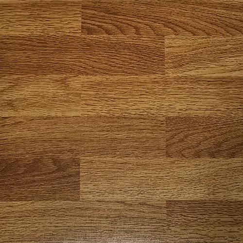 Samolepící podlahové čtverce 2745051 pvc 30,4 x 30,4 cm, parketa hnědá