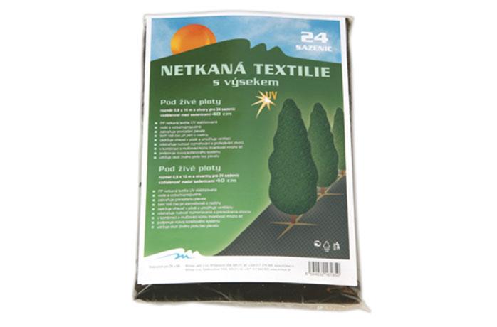 Netkané textilie na okurky 0,8 x 10 m