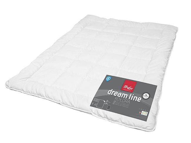 Prošívaná přikrývka z dutého vlákna Dream Line 900 g, 140 x 200 cm