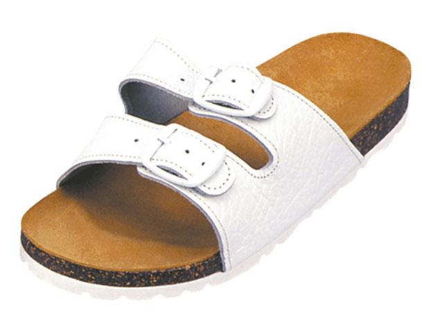 Zdravotní pantofle Silva vel. 35