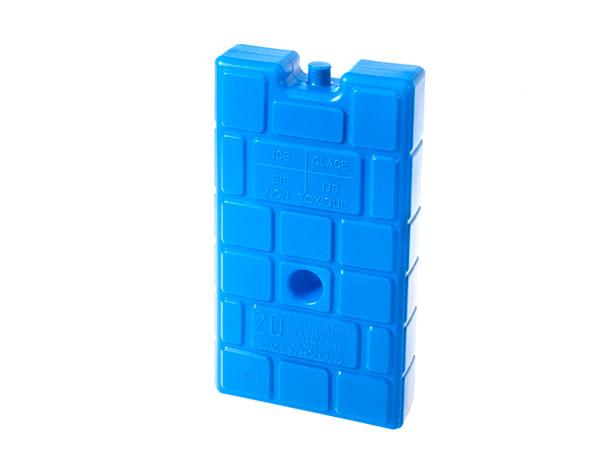 Chladící vložka 750 g modrá, Fortel