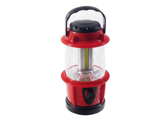 Svítilna Konnoc S3519 svítilna LED COB Kemping 3W