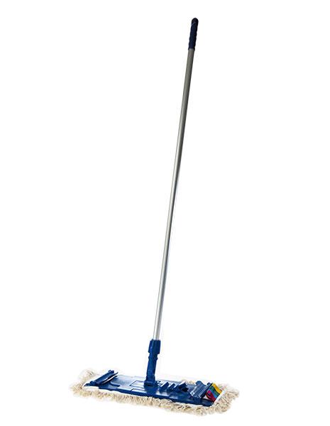 Profesionální úklidový mop na vytírání k vozíku Coronet 50 cm