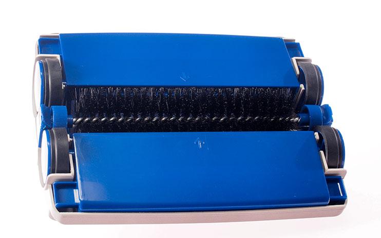 Mechanický zametač podlah a koberců 6464 záběr 16 cm