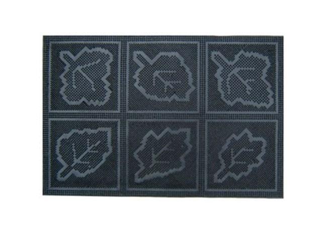 Gumová rohož Picform - obdélník
