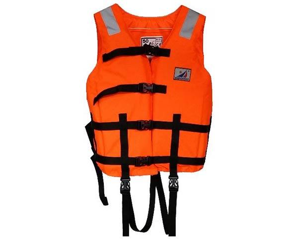 Vodácká vesta SKIPPER velikost S - M