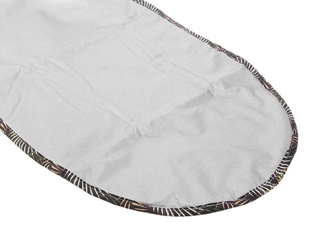 Potah na žehlící prkno Alutex 4882, 140 x 48 cm