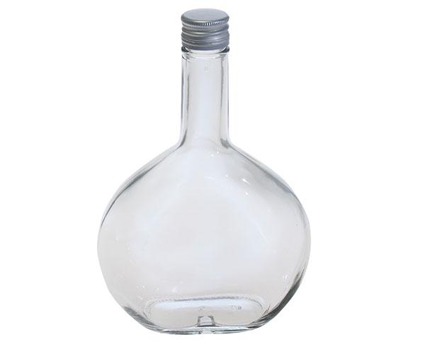 Skleněná láhev 804 Pleskačka 0,5l