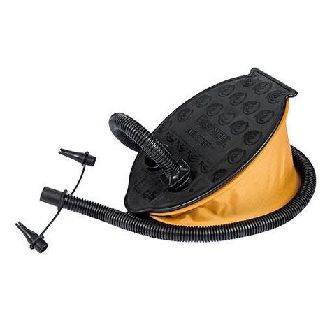 Nožní pumpa na nafukovací matrace Air Step, 3 adaptéry