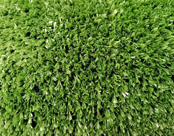 Venkovní koberec umělá tráva 6908 na balkon 2 x 5 m, zelený
