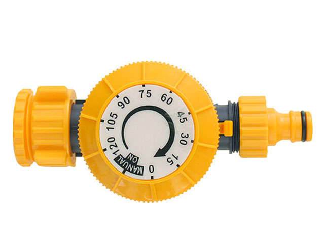 Zavlažovací hodiny 6543 časovač na vodu do 120 min