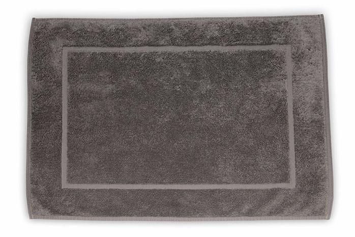 Předložka Jantar 50 x 70 cm, 750 g/m2, šedá